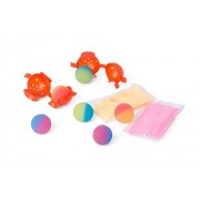 1 Dozen Make Your Own High Bounce Rubber Balls - Hands on Science Bouncy Balls Kit - Supper Balls Making Powder Craft Kit