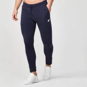 Myprotein Męskie spodnie sportowe Slim Fit Core Myprotein - L - Granatowy