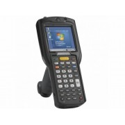 Terminal mobil Motorola Symbol MC3200, Gun, 2D, bat. ext., 38 taste