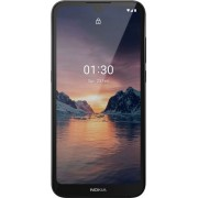 Nokia - 1.3 with 16GB Memory Cell Phone (Unlocked) - Charcoal