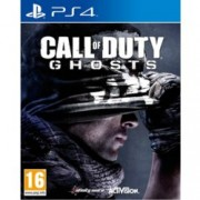 Call of Duty: Ghosts, за PlayStation 4