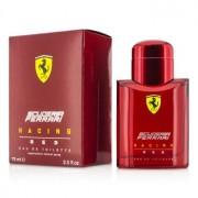Ferrari Scuderia Racing Red Eau De Toilette Spray 75ml/2.5oz Ferrari Scuderia Racing Red Тоалетна Вода Спрей