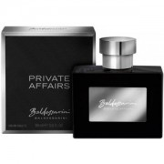 Baldessarini Private Affairs 2011 Men Eau de Toilette Spray 90ml