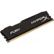 HyperX FURY Black 4GB 1866MHz DDR3 4GB DDR3 1866MHz geheugenmodule