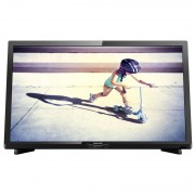 "LED TV PHILIPS 22"" 22PFS4232/12 FULL HD BLACK"