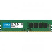 DDR4, 8GB, 2666MHz, Crucial, Unbuffered, CL19 (CT8G4DFS8266)