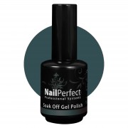 Nail Perfect - Soak Off Gel Polish - #140 Part Of Our Style - 15 ml