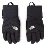 Ръкавици за ски THE NORTH FACE - W Crsovr Etip Glv NF0A3M3EJK3 Black