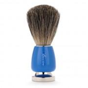 Baxter Of California Blue Badger Hair Shave Brush BRU12