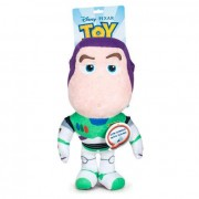 Disney Toy Story 4 Buzz Lightyear plush toy 30cm spanish sound