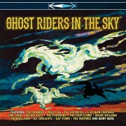 Unbranded Ghost Riders In The Sky [CD] Etats-Unis d'importation