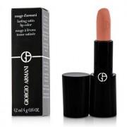 Rouge d'Armani Lasting Satin Lip Color - # 102 Beige 4.2ml/0.14oz Rouge d'Armani Устойчив Сатенен Грим за Устни - # Бежов 102