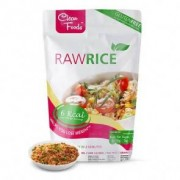 Clean Foods Raw Pasta Konjac Arroz 200 g