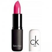 Червило за устни Calvin Klein Ck One Pure Color Lipstick, 110 Wow