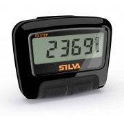 Silva EX Step - krokoměr Barva: black