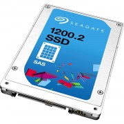 "Seagate Solid State Drive, Internal 480 Scsi 2.5"" ST480FM0003"