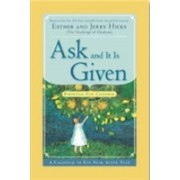 Ask and it is Given - Perpetual Flip Calendar - A Calendar to Use Year After Year (Hicks Esther)(Calendar) (9781401910532)
