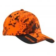Swedteam Ridge Cap Orange