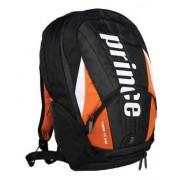 Prince Tour Team Backpack Orange/Black