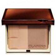 "Clarins - Bronzing Duo SPF15 n.1 ""Light"""