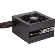 Napajanje 650W Corsair VS650 PSU, VS Series