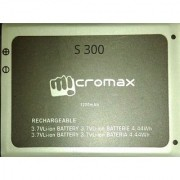 NEW HI QUALITY BATTERY FOR Micromax S 300 -1200 mAh