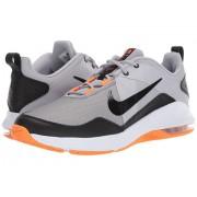 Nike Air Max Alpha Trainer 2 Wolf GreyBlackTotal OrangeCool Grey