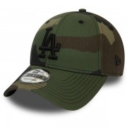 9FORTY MLB CAMO ESSENTIAL LOS ANGELES DODGERS barbati
