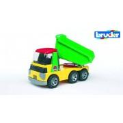 Bruder Roadmax camion de chargement (20000)