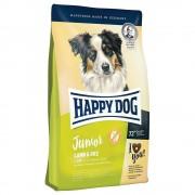 Happy Dog Supreme Young Junior Agnello & Riso - 4 kg