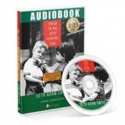 Viata ta nu este pentru tine -audiobook