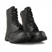 Brandit Schuhe Brandit Combat mit Futter Schwarz
