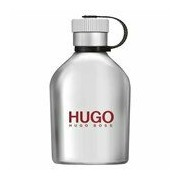 Hugo man iced eau de toilette for men 125ml - Hugo Boss