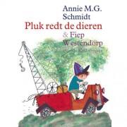 Pluk redt de dieren - Annie M.G. Schmidt