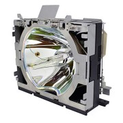 SpArc Bronze for Mitsubishi LVP-X200A Projector Lamp with Enclosure