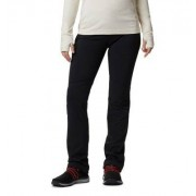 Columbia Pantalon coupe droite Back Up Passo Alto - Femme Noir 42 FR