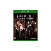 Game Resident Evil Origins: Collection BR - Xbox One