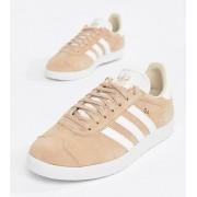 Adidas Розовые кроссовки adidas Originals Gazelle - Розовый