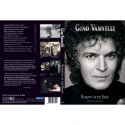 Tipboek Gino Vannelli - Stardust in the Sand