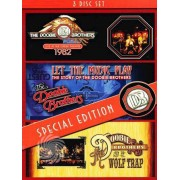 Video Delta The Doobie Brothers - The Doobie Brothers - Live at the Greek Theatre - DVD