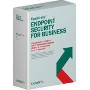 Antivirus Kaspersky Total Security for Business 15-19 Node 2 Ani Base License