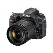 Nikon D750 Body + 24-120MM F4G AF-S VR LENS