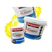 VOPSEA ACRILICA ISOMAT CLASSIC, White 10 lt