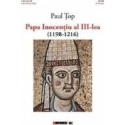 Papa Inocentiu al III-lea 1198-1216 - Paul Top
