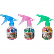 Geen 50x Zelfsluitende waterballonnen met pompje