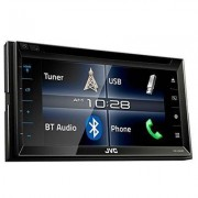 JVC Autoradio JVC KW-V320BT Bluetooth Nero