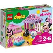 Lego Klocki konstrukcyjne LEGO DUPLO Przyjęcie urodzinowe Minnie 10873