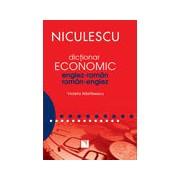 Dictionar economic englez-roman / roman-englez (cartonat)