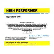 High Performer 20 liter bidon