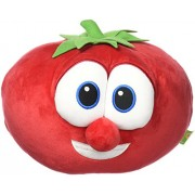 Enesco Veggie Tales Bob Tomato Plush Toy